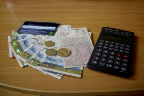 Bulgaria: Bulgaria's Household Income per Capita Up 15% in Q3, 2012