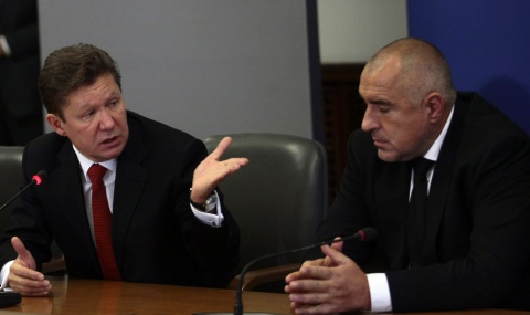 Bulgaria: Bulgaria to Get 20% Cheaper Russian Gas as of Jan 2013