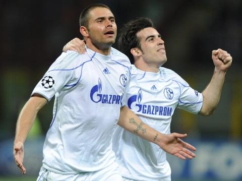 Bulgaria: Gazprom Could Sponsor Bulgaria's Levski Sofia FC