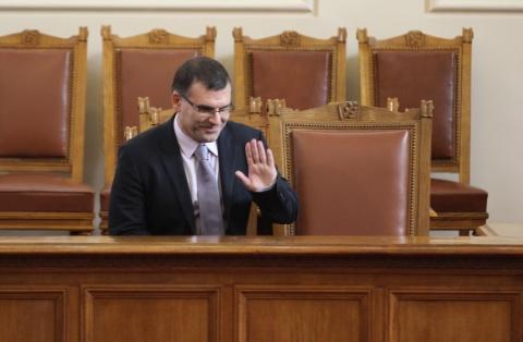 Bulgaria: FinMin: Bulgarians Will Reach European Income Levels in 10 Years