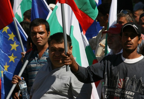 Bulgaria: WB: Roma to Make Up 20% of Bulgaria's Labor Market 2050