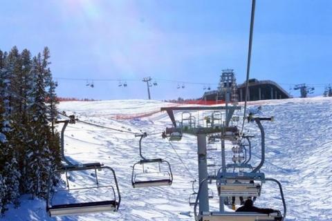 Bulgaria: Bulgaria's Bansko Ranked Cheapest European Resort for Proficient Skiers