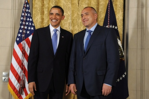 Bulgarian PM to Meet Obama by End of Year: Bulgarian PM to Meet Obama by End of Year