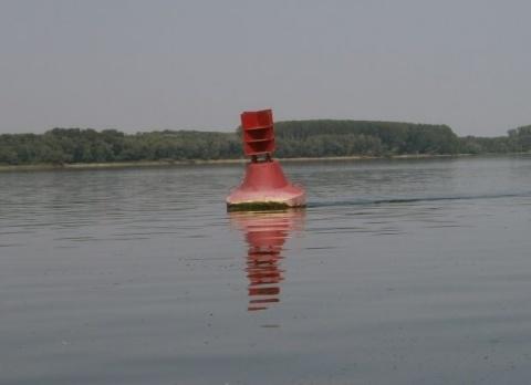 Ship Sinks in Danube River near Bulgaria's Ruse: Ship Sinks in Danube River near Bulgaria's Ruse
