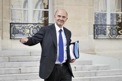 Bulgaria: France Shrugs off Moody's Downgrade