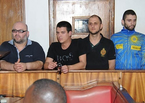 Bulgaria: Uganda Releases One of Bulgarian Alleged ATM Fraudsters - Report