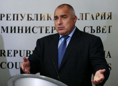 Bulgaria: Bulgarian PM: South Stream Has Better Prospects than Nabucco