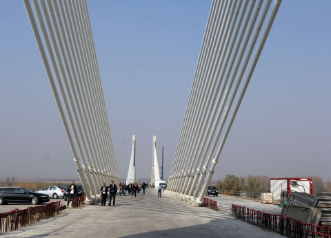 Bulgaria: No Sign of Romanian Worker Who Fell off Danube Bridge 2