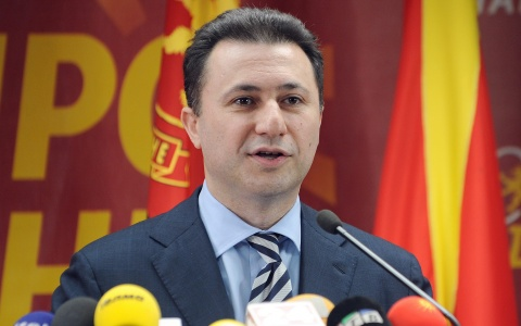 Bulgaria: Macedonia Expects Support from Greece, Bulgaria for EU Talks