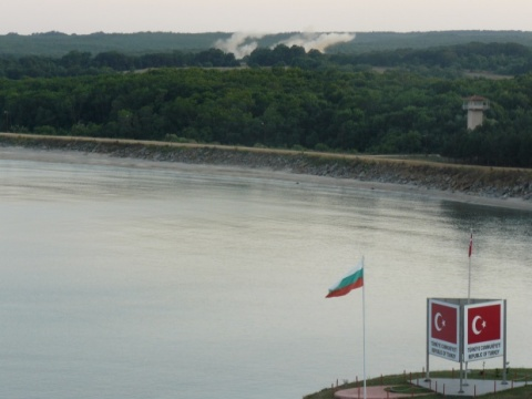 Turkey Scraps Plans to Build TPP on Bulgarian Border: Turkey Scraps Plans to Build TPP on Bulgarian Border