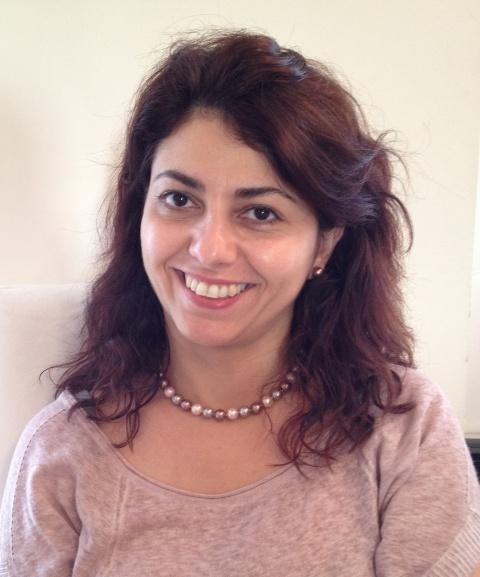 Bulgaria: Fatma Ustun, IWC: Bulgaria's Christmas Bazaar - One-Day Trip Around the World