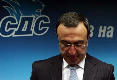 Bulgaria: Ex Bulgarian President Quits Top Court Bid, Crisis Deepens