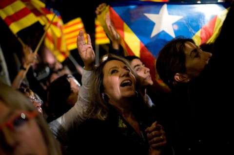 Bulgaria: Poll Win for Catalonia's Nationalists