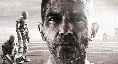 Antonio Banderas to Film Automata in Bulgaria: Antonio Banderas to Film Automata in Bulgaria