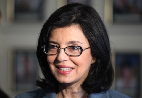 Bulgaria: Bulgarian Ex-EU Commissioner Urges Boycott of Nuclear Referendum