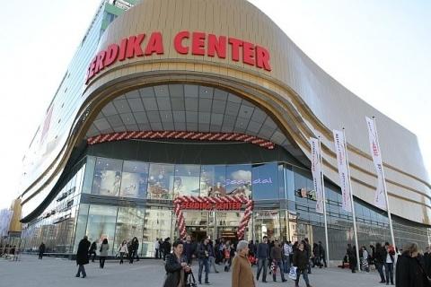 Bulgaria: Sofia Mall Receives Bomb Threat Once Again