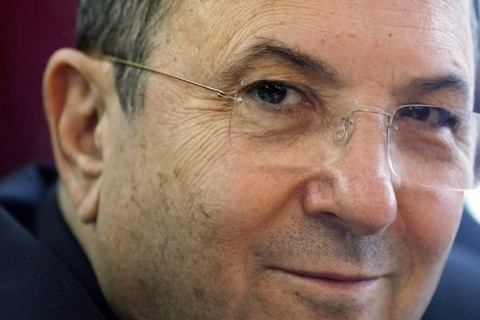 Bulgaria: Ehud Barak Announces He Is to Quit Politics