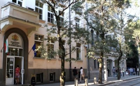 Supreme Judicial Council Member Backs Outraged Plovdiv Judges: Supreme Judicial Council Member Backs Upset Plovdiv Judges
