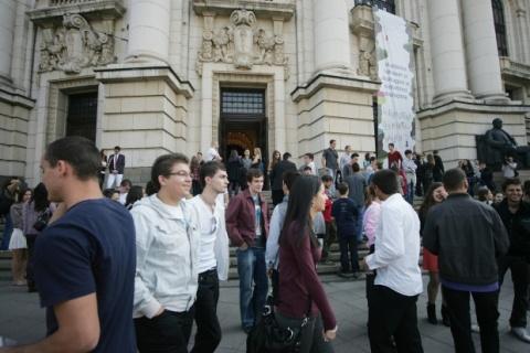 Bulgaria's Education 30th in Presigious International Ranking