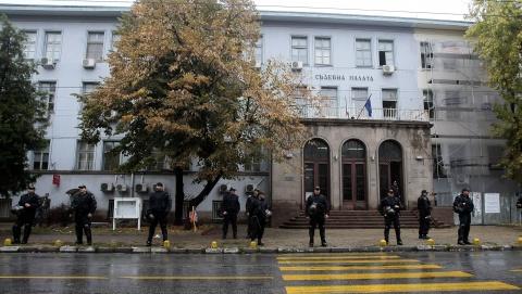 Bulgaria: Bulgarian Radical Islam Trial Continues amid Renewed Protests