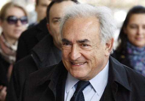 Bulgaria: Ruling Postponed in Strauss-Kahn's 'Pimping' Charges
