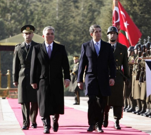 Gul: Turkey May Still Build Power Plants on Bulgarian Border: Gul: Turkey May Still Build Power Plants on Bulgarian Border