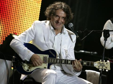 Bulgaria: Sofia Awaits Goran Bregovic Concert