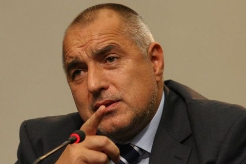 Bulgaria: Bulgarian PM to Journalists: Don't Comment on Anything!