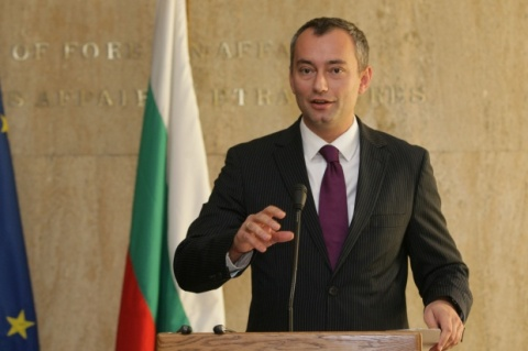 Bulgaria: Bulgaria to Abstain on Palestinian UN Vote