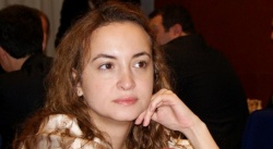 Bulgaria: Bulgaria's Stefanova Defeated at World Chess Championship Final