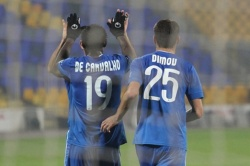 Bulgaria: Bulgarian Levski to Join Gazprom's Football Empire - Report