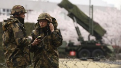 Bulgaria: Japan Gets Ready for North Korea Missile Launch