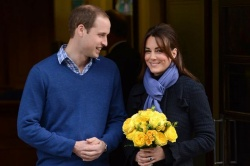 Bulgaria: Pregnant Kate Middleton Discharged from Hospital