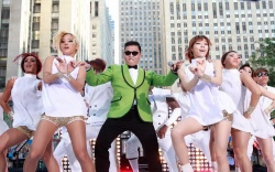 Bulgaria: Gangnam Style's Psy Apologizes for Anti-American Concerts