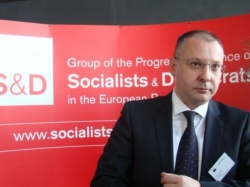 Bulgaria: Socialist, PES Chief: Bulgaria's 2013 Budget Butchering Nation