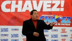 Bulgaria: Chavez Ill Again, Points Possible Successor