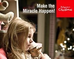 Bulgaria: Bulgaria's 2012 Christmas Charity Raises BGN 1.5 M