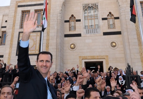 Bulgaria: Assad Escaped to Russia via Bulgaria - Social Networks