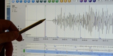 Bulgaria: Light Quake Registered in Bulgarian Coastal Varna Region