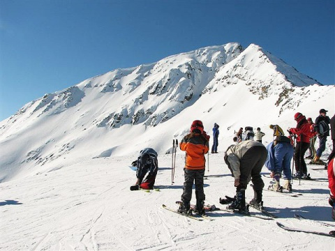 Bulgaria: Brits Should Bet on Bulgaria for Best Bargain Ski Breaks - Survey