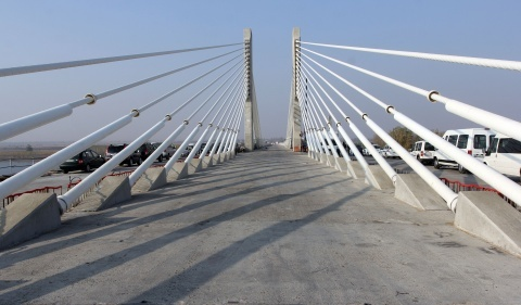 Bulgaria: 2nd Bulgaria-Romania Bridge to Become Functional in May 2013