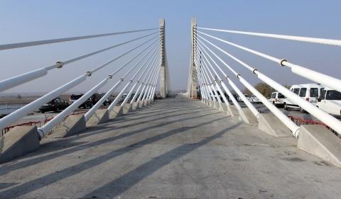 Bulgaria: 2nd Bulgaria-Romania Bridge to Become Functional in May 2013