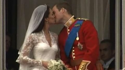 Bulgaria: Prince William, Catherine Expecting Baby