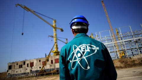 Bulgaria: Bulgarian Right-Wingers to Register Anti-Nuclear Plant Committee
