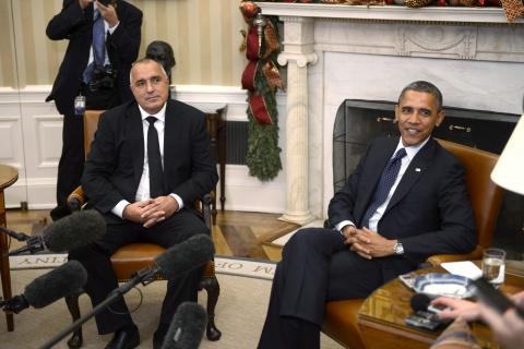 Bulgaria: Bulgaria PM on Burgas Terror Attack: Obama Knows, I Know Who Did it
