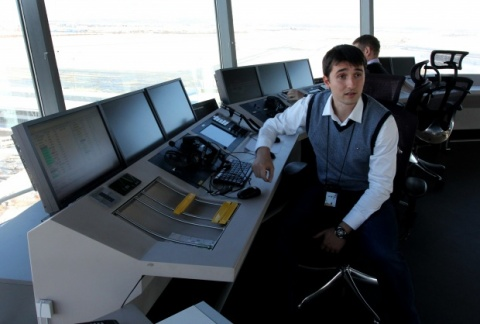 Bulgaria: Sofia Airport Finally Gets New ATC Tower
