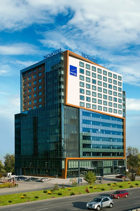Bulgaria: Accor, MHQ Launch 'Novotel Sofia' in Bulgaria's Capital