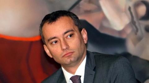 Bulgaria: Bulgarian FM: Mutual Trust Key for NATO