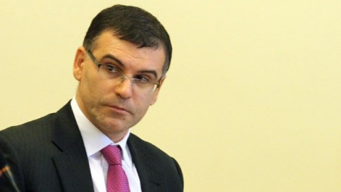 Bulgaria: Bulgarian FinMin Says He's Actually among EU's Best