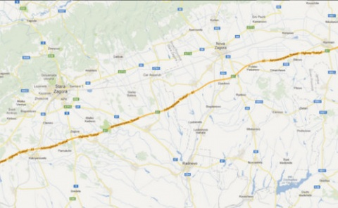 Bulgaria: Google Updates Maps for 10 European Countries, Bulgaria Too